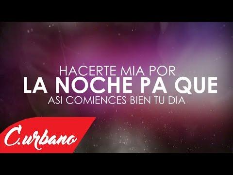 0 1408 - Anuel AA Ft De La Ghetto - Pronto Volveré (Remix) (Video Lyrics)