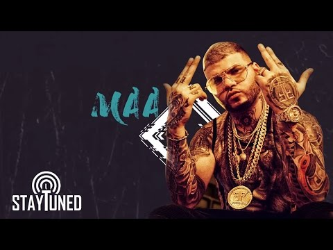 0 1411 - El Boy C Ft. Farruko – Que Hablen (Remix) (Video Lyric)