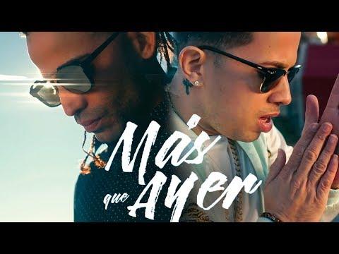 0 1416 - Arcangel Ft. De La Ghetto – Mas Que Ayer (Official Video)