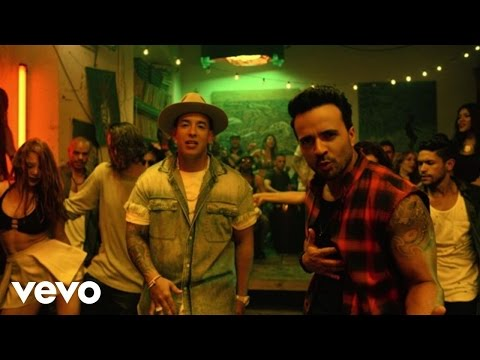 0 1530 - Luis Fonsi Ft. Daddy Yankee – Despacito (Official Video)