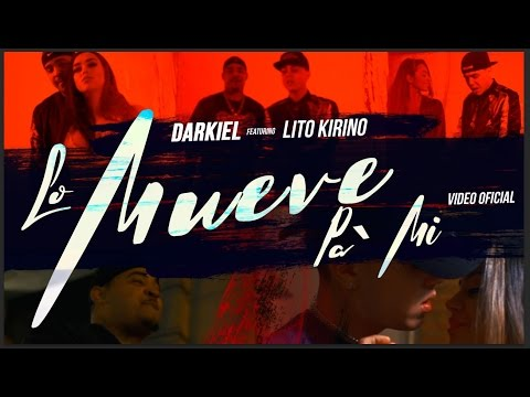 0 1531 - Darkiel Ft Lito Kirino - Lo Mueve Pa Mi (Official Video)