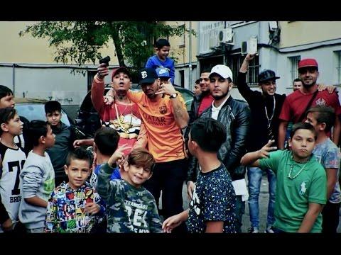 0 1537 - Omar Montes Feat El Perla , Dicc, Young TT - X6 (Video Official + Mp3)