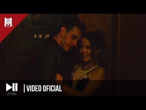 0 1545 - Dayme Y El High Ft. Kevin Roldán, J Alvarez y Juanka – Me Extrañas (Official Video)