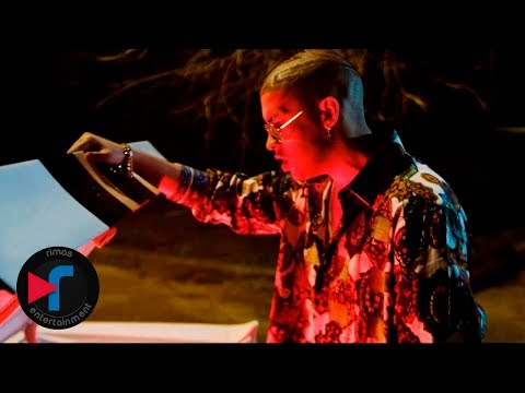 0 1563 - Bad Bunny – Soy Peor (Video oficial)