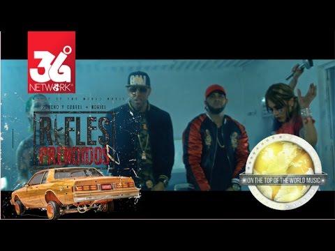 0 1566 - Pancho & Castel Ft. Noriel – Rifles Prendidos (Official Video)