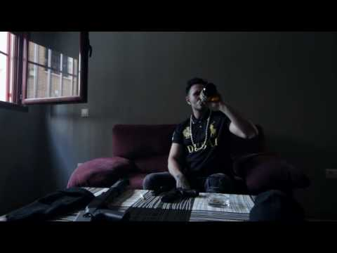 0 1568 - Omar Montes - Psicopata (Official Video)
