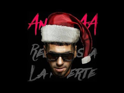 0 1574 - Anuel AA - Feliz Navidad