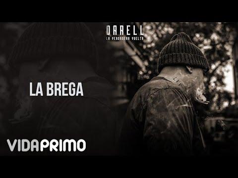 0 1594 - Darell – La Brega (Audio Official)