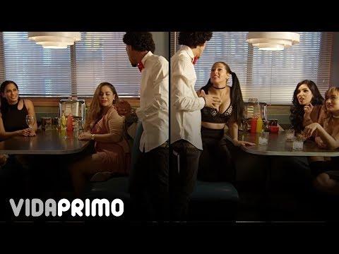 0 1605 - Jon Z - Las Buenas Y Las Malas (Official Video)