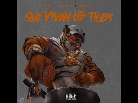 0 1611 - El Tiger @ Yo Te Conquisto (Official Video)