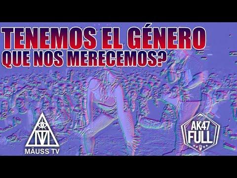 0 1631 - MÄUSS TV – La Forma De Decir Las Liricas En El Genero (Episodio 42)