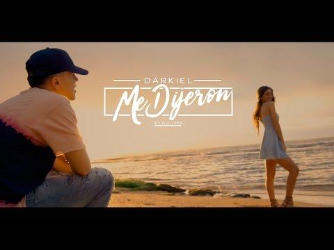 0 1639 - Darkiel – Me Dijeron (Official Video)