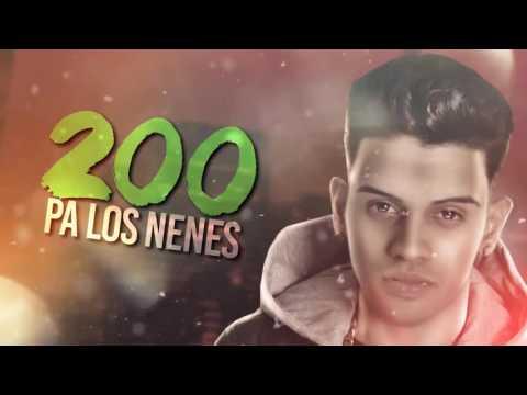 0 1657 - Oniix Ft. Juanka El Problematik – Balas (Video Lyric)