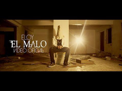 0 1660 - Eloy – El Malo (Official Video)
