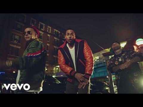 0 168 - Daddy Yankee Ft. Nicky Jam y Más – Bella y Sensual (Official Video)