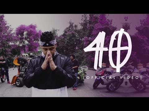 0 169 - Fuego – 40 (Official Video)