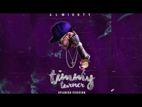 0 1709 - Almighty - Timmy Turner (Spanish Version) (Official Audio)