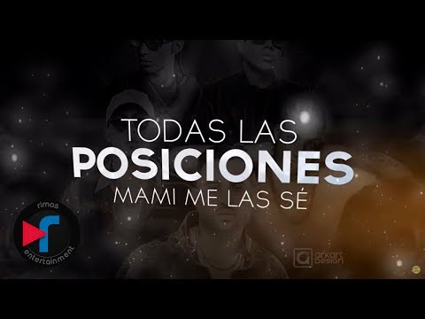 0 1730 - Arcangel Ft. De La Ghetto, Bad Bunny, Amenazzy y Mark B – Me Llamas (Video Lyric)