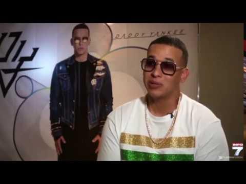 0 1745 - Daddy Yankee Revela los problemas de salud que padece