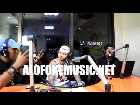 """0 1749 - Histórica entrevista a """"Farruko"""" en Alofoke Radio Show"""