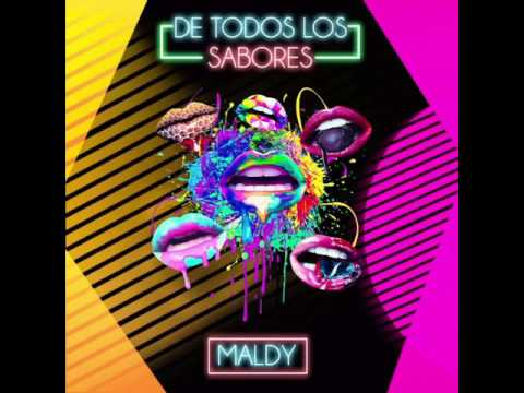 0 1761 - Maldy – De Todos Los Sabores (Preview)