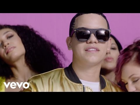 0 1777 - J Alvarez – Rico Suave (Official Video)