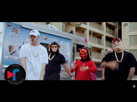 0 1876 - Arcangel Ft. Bad Bunny – Tu No Vive Así (Official Video)