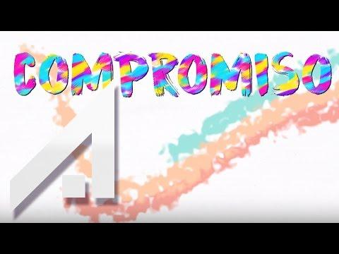 0 1884 - Amaro – Compromiso (Video Lyric)