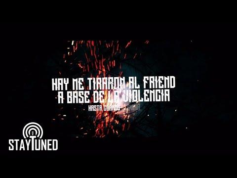 0 1913 - El Boy C – Mi Friendcito (Video Lyric)