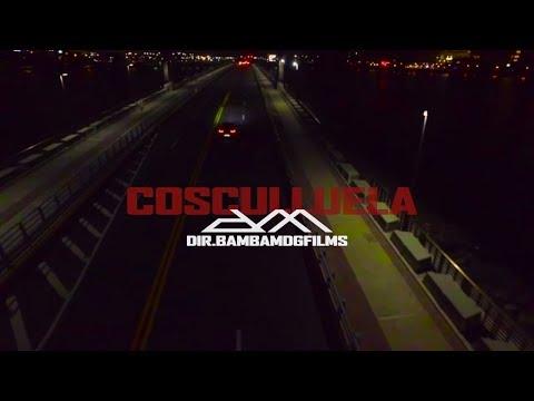 0 1990 - Cosculluela – DM (Official Video)