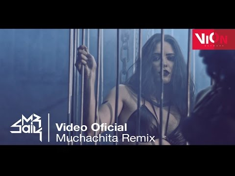 0 1992 - Mr Saik Ft Flex, Latin Fresh, Mr Fox, Kafu Banton, El Boy C, y más – Muchachita (Official Video)