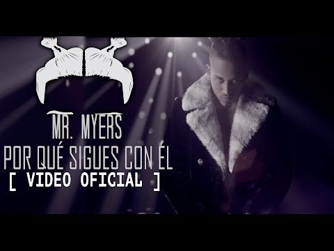 0 1994 - Bryant Myers – Porque Sigues Con El (Official Video)