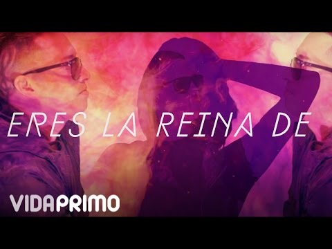 0 2010 - Duran The Coach ft. Kevin Roldan y Papi Wilo – La Reina De La Discoteca (Lyric Video)