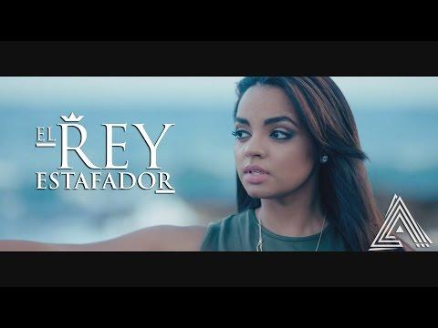 0 2011 - Alejandra - El Rey Estafador (Video Oficial)