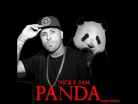 0 2036 - Nicky jam – Panda (Improvisando)