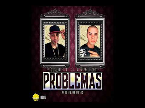 0 2048 - Felwil Ft Jexdy - Problemas