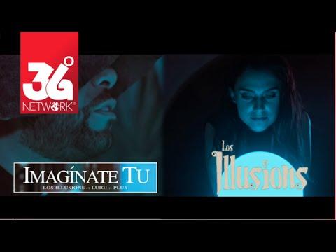 0 2053 - Luigi 21 Plus – Imaginate Tu (Video Oficial)