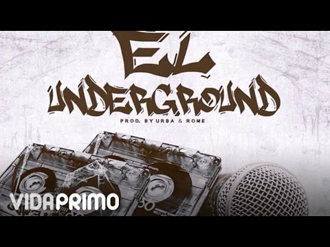0 2069 - Tempo – El Underground (Official Audio)
