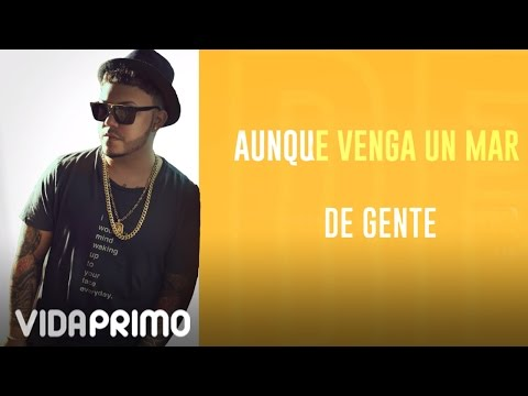0 2072 - Jory Boy Ft. Omega – Romeo y Julieta (Mambo Version) (Video Lyric)