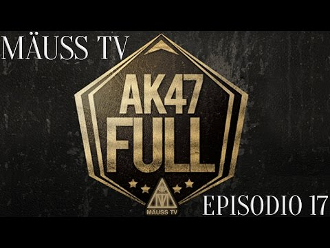 0 2091 - Mäuss TV – Episodio 17 (Powered By AK47Full)