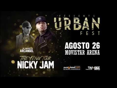 0 2109 - Ñengo Flow – Urban Fest 4 @ Quito, Ecuador (2013)