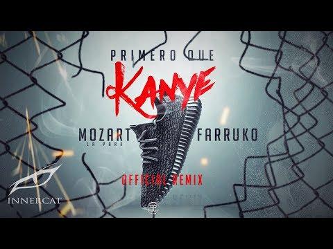 0 2150 - Mozart La Para Ft. Farruko – Primero Que Kanye (Official Remix)