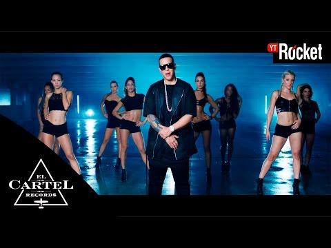 """0 2160 - El video """"Dura"""" de Daddy Yankee arrasa en YouTube y Spotify"""