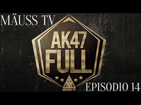 0 2175 - Mäuss TV - Episodio 14 (Noticia y Temas)