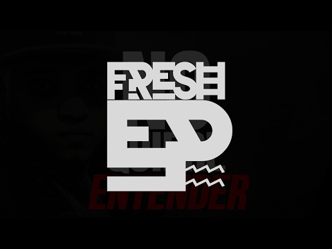 0 2180 - Fresh E.P – Me Quiere Ver Mal (Official Lyric Video)