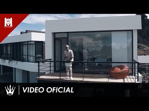0 2207 - Kevin Roldán - Sola (Rich Kid) (Video Oficial)