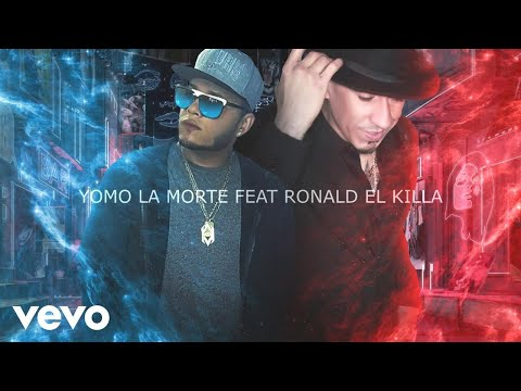 0 221 - Yomo Ft. Ronald El Killa - Dejame Saber