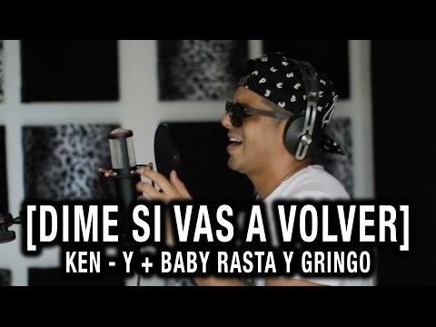 0 2214 - Baby Rasta y Gringo Ft. Ken-Y – Dime Si Vas a Volver (Remix) (Detrás de Cámaras)