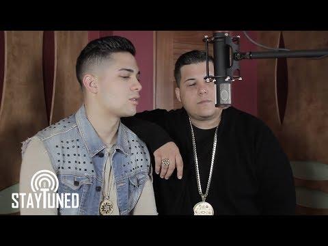0 2217 - Sammy Y Falsetto - Dile Que Fui Yo (Acoustic Version) (Video Oficial)