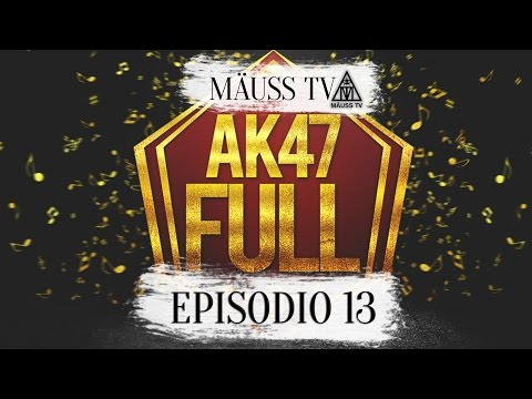 0 2231 - Mäuss TV – Episodio 12 (Noticias Y Estrenos)